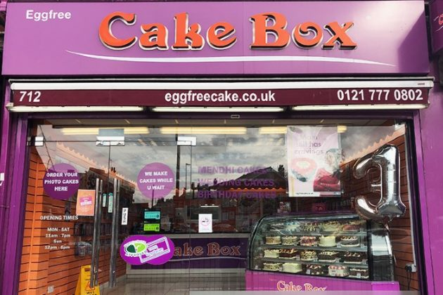 Cake Box to expand with 52 new stores