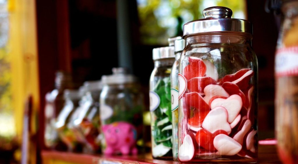 NCA reveals top confectionery trends for National Candy Month