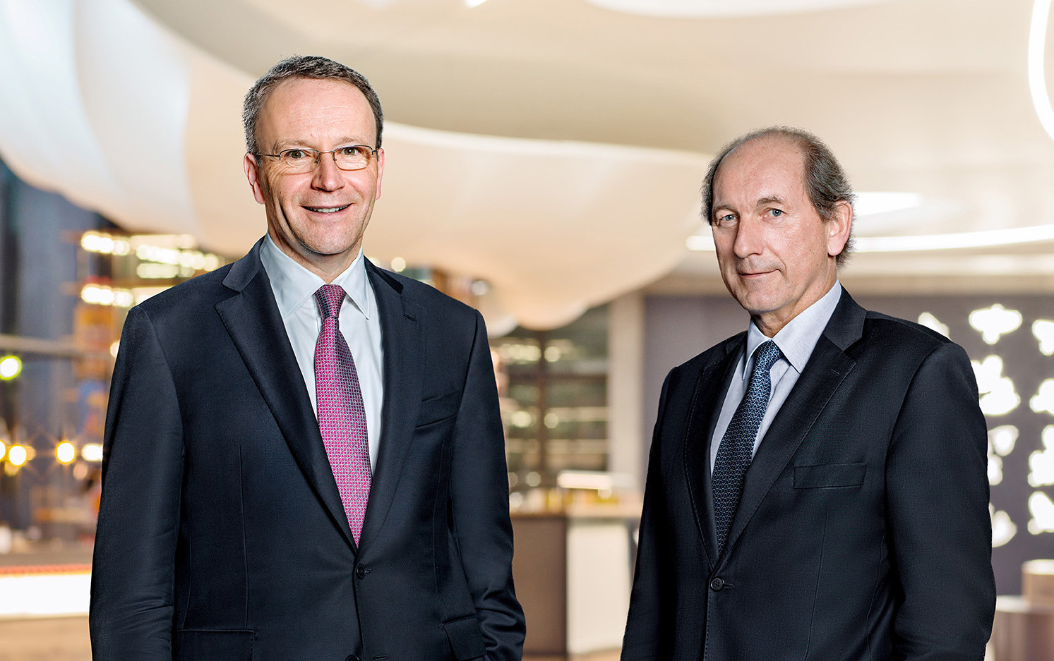 Nestlé reports half-year results for 2021