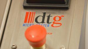 Product Spotlight: the Finn Microcoater from DTG Finn