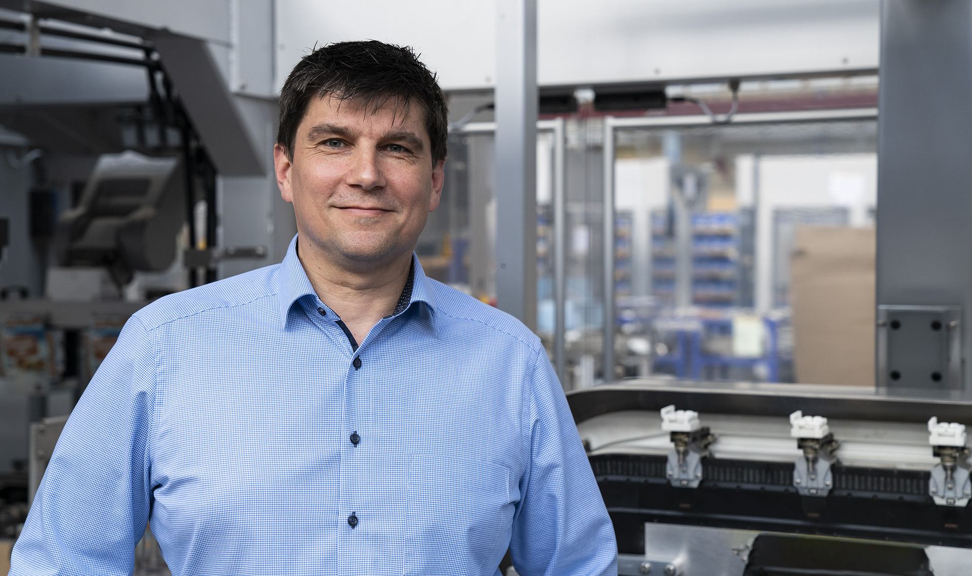 Ask the expert: Syntegon talks automation in packaging