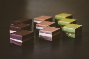 Creating memorable experiences through chocolate