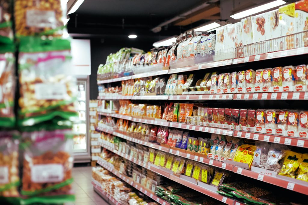 FDF says Government regulation will mean higher food prices
