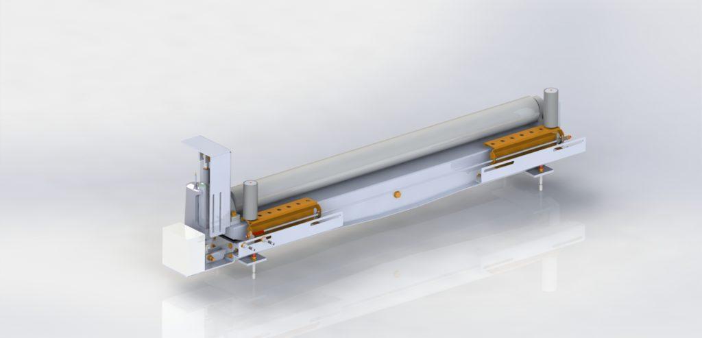 Reliable like steel: Berndorf Band Group