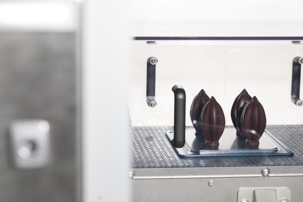 3D printing chocolate – Fun, fad, or panacea?