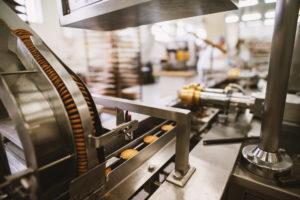 Boost bakery business through technology