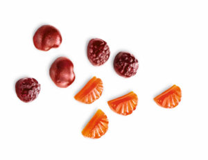 Paradise Fruits launches new health range at Vitafoods Europe
