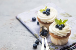 Exciting consumer tastebuds with plant-based bakery