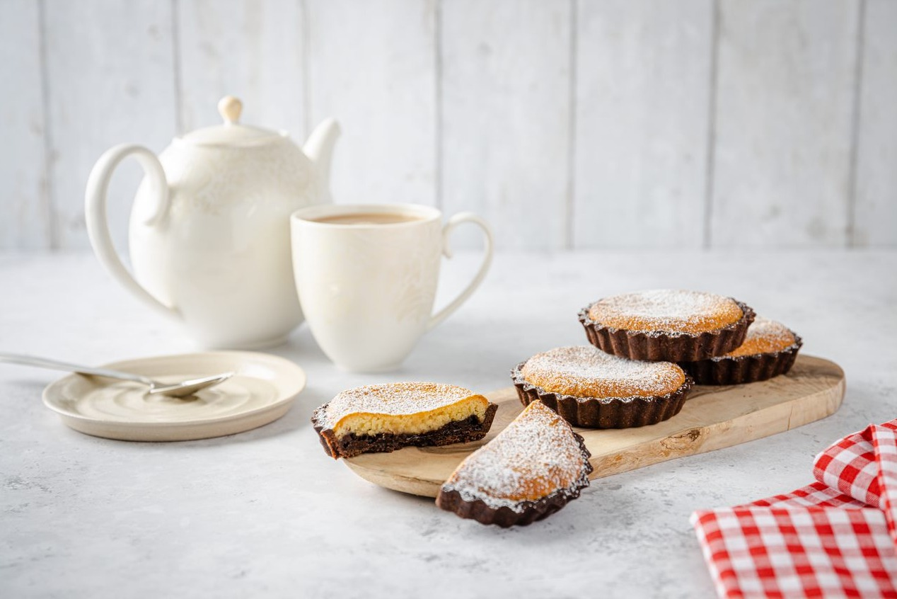 Barry Callebaut introduces historic british artisan chocolate