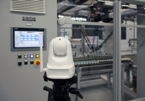 Covid Virtual Testing Solution